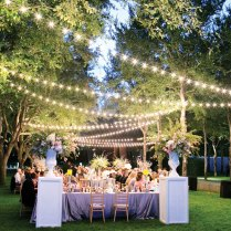 Wedding Decoration Ideas Outdoor Unique Wedding Decorations With