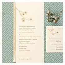 Wedding Etiquette Reception Only Invitations