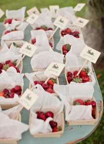 Wedding Favors, Wedding Ideas, Unique Wedding Favors, Summer