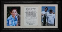 Wedding Gifts For Son Wedding Gift Daughter Son From Parents Dad
