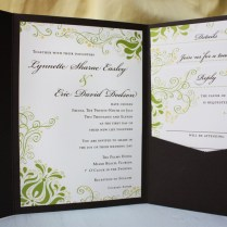 Wedding Invitation Insert Ideas