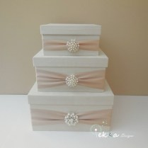 Wedding Money Card Box Diy