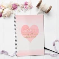 Wedding Planning Notebook Notebooks Wedding Planning 101 Setting