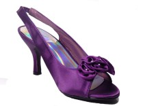 Wedding Shoes Ideas Elegant Dark Purple Wedding Shoes For Luxury
