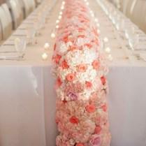 Wedding Trends Table Garlands