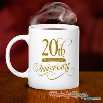 What To Buy For 20 Year Wedding Anniversary – Wedding Theme Blog