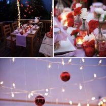 Winter Wedding Ideas Red And White – Wedding Theme Blog