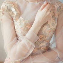 1000 Ideas About Embroidered Wedding Dresses On Emasscraft Org