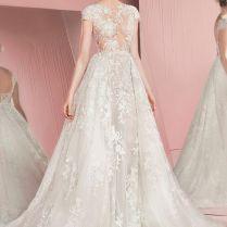 1000 Ideas About Zuhair Murad Wedding Dresses On Emasscraft Org