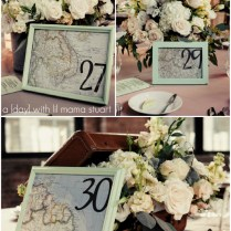 1000 Images About Vintage Travel Theme Party Wedding Ideas On