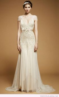 17 Best Ideas About 1920s Wedding Dresses On Emasscraft Org