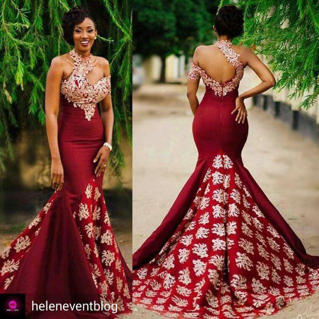 17 Best Ideas About African Wedding Dress On Emasscraft Org