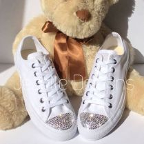 17 Best Ideas About Bedazzled Converse On Emasscraft Org