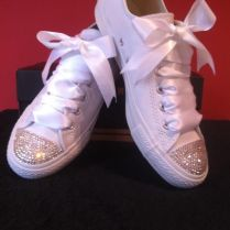 17 Best Ideas About Bedazzled Shoes On Emasscraft Org