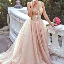 17 Best Ideas About Blush Wedding Dresses On Emasscraft Org