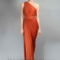 17 Best Ideas About Burnt Orange Bridesmaid Dresses On Emasscraft Org
