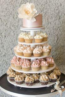 17 Best Ideas About Cupcake Wedding Cakes On Emasscraft Org