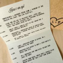 17 Best Ideas About Destination Wedding Itinerary On Emasscraft Org