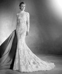 17 Best Ideas About Fishtail Wedding Dresses On Emasscraft Org