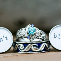 dr who wedding ring 17 best ideas about geek wedding rings on emasscraft org - Dr Who Wedding Ring