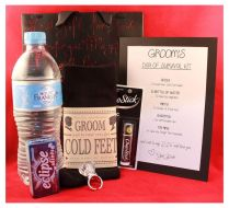 17 Best Ideas About Groom Survival Kits On Emasscraft Org