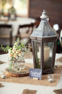 17 Best Ideas About Lantern Table Centerpieces On Emasscraft Org