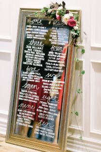 17 Best Ideas About Mirror Seating Chart On Emasscraft Org