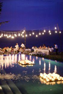 17 Best Ideas About Pool Wedding On Emasscraft Org