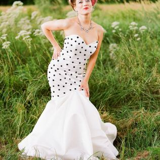 17 Best Ideas About Rockabilly Wedding Dresses On Emasscraft Org