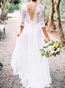 17 Best Ideas About Romantic Wedding Dresses On Emasscraft Org