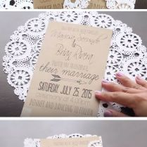 17 Best Ideas About Rustic Wedding Invitations On Emasscraft Org