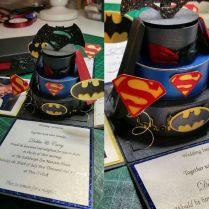 17 Best Ideas About Superman Wedding On Emasscraft Org