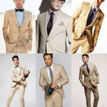 17 Best Ideas About Tan Suit Groom On Emasscraft Org