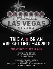 17 Best Ideas About Vegas Wedding Invitations On Emasscraft Org