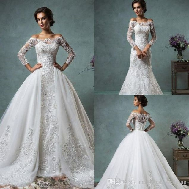 17 Best Ideas About Vintage Lace Wedding Dresses On Emasscraft Org