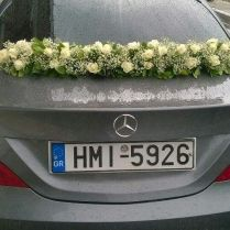 17 Best Ideas About Wedding Car Decorations On Emasscraft Org
