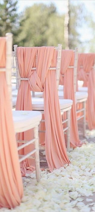 17 Best Ideas About Wedding Chair Decorations On Emasscraft Org