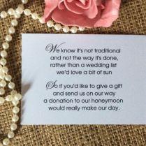 17 Best Ideas About Wedding Gift Poem On Emasscraft Org
