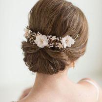 17 Best Ideas About Wedding Hair Accessories On Emasscraft Org