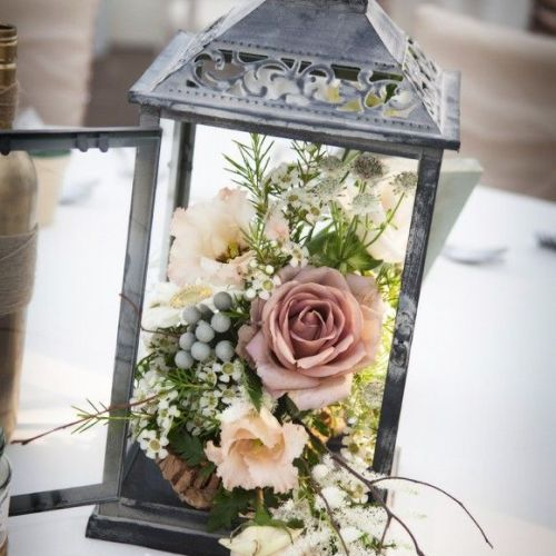 Wedding Table Toppers Ideas