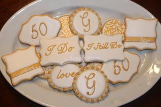 17 Best Images About Cookies, Anniversary On Emasscraft Org