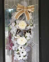 17 Best Images About Deco Mesh Wreath
