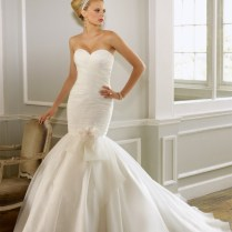 17 Best Images About Fishtail Wedding Dresses On Emasscraft Org