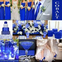 17 Best Images About Royal Blue Wedding Ideas On Emasscraft Org