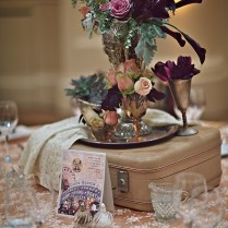 17 Best Images About Rustic Travel Themed Wedding On Emasscraft Org