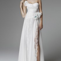 17 Best Images About Wedding Dresses With Slits On Emasscraft Org