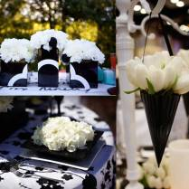 17 Best Images About Weddingblack And White On Pinterest Wedding