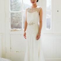 20 Gatsby Glam Wedding Dresses