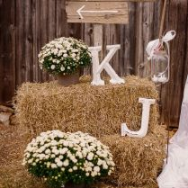 30 Awesome Rustic Wedding Sign Ideas