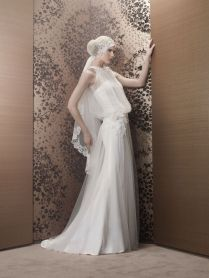 5 Bridal Trends We Loved In 2012
